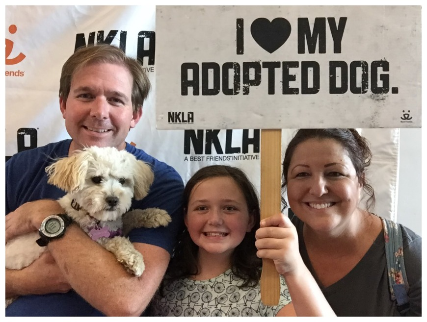 Delaney-Bianca Adopted